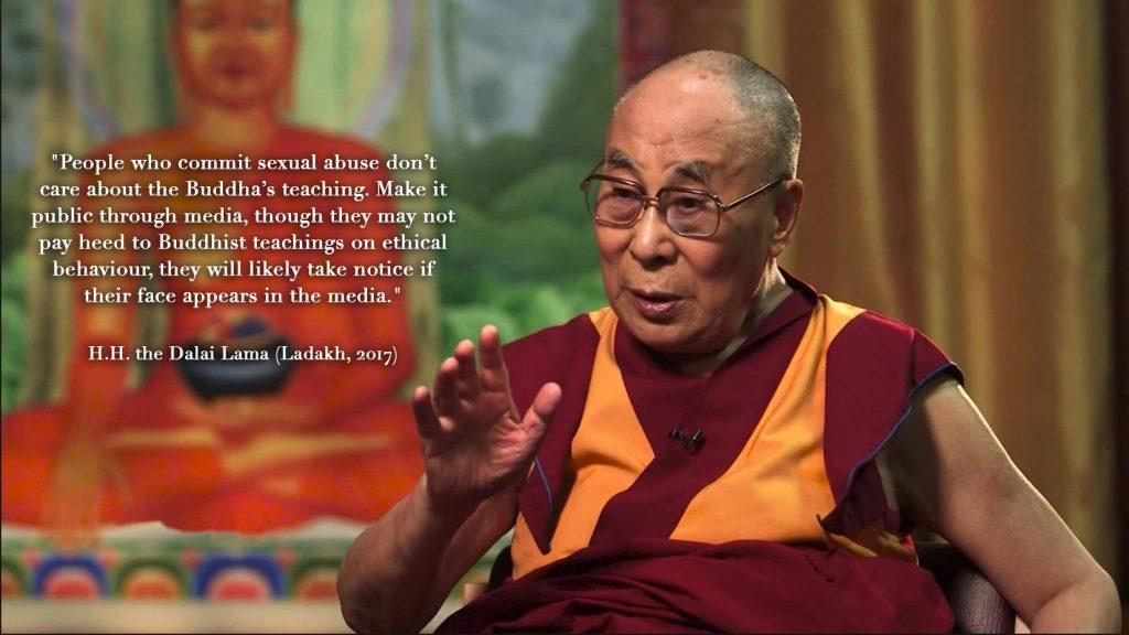 News Archives Dagri Rinpoche Serial Molester